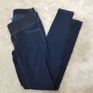 Old Navy eternity Rockstar super skinny jeans